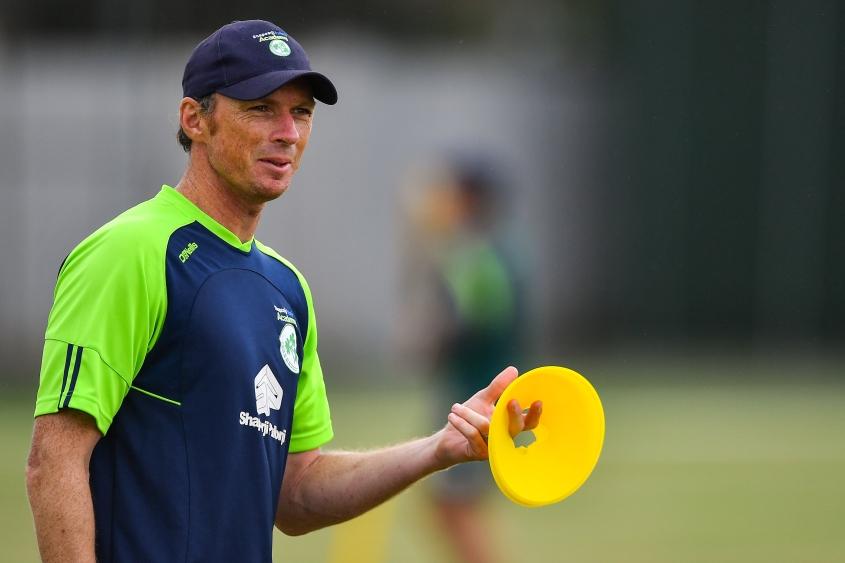 Ireland Wolves v Bangladesh A - T20 International